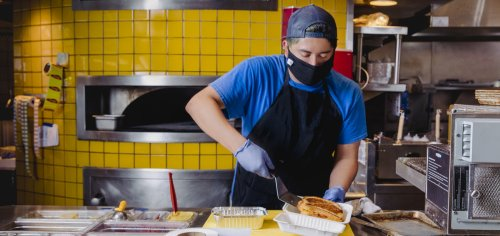 DoorDash opens second shared kitchen facility
