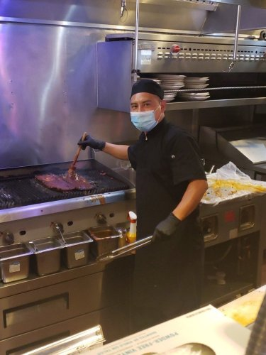How ghost kitchens are helping major restaurants recoup lost revenue