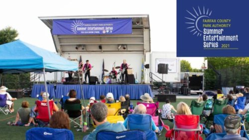 Fairfax County revives live summer concerts in Herndon parks