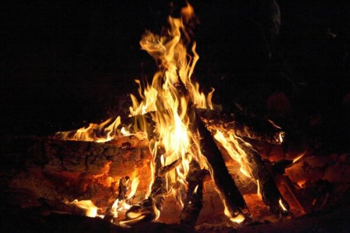 Weekly Planner: Campfire summer, storytime for little historians, and more