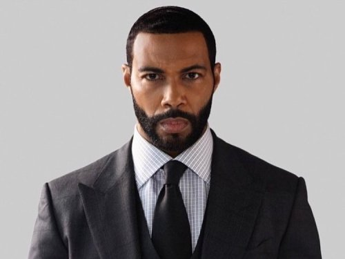 Omari Hardwick and the shadow of GHOST