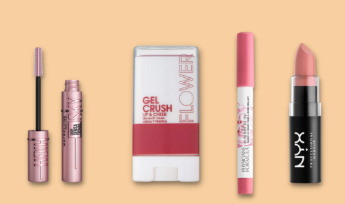 12 Cheap Makeup Products Under $10 that are Still Totally Luxe The Real Deal by RetailMeNot