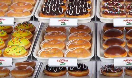 National Donut Day Deals: Where to Get Free Donuts on June 4