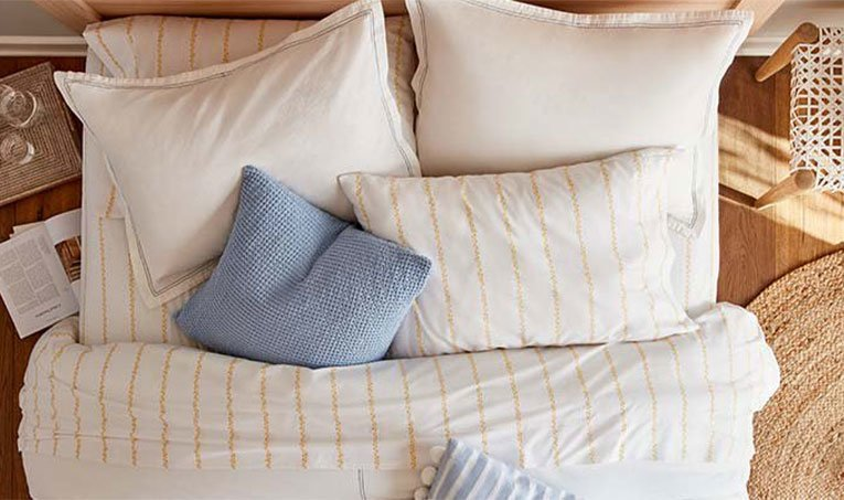 Gap Home x Walmart is Here and It's Nothing Like You Would Expect
