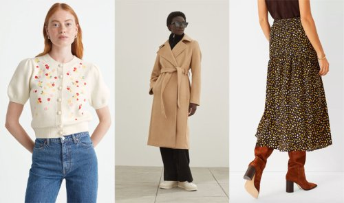 10 Closet Staples to Refresh Your Stay-at-Home Fall Wardrobe