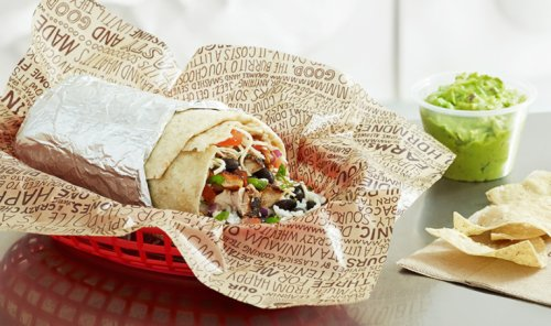 17 National Burrito Day Deals at Taco Bell, Chipotle and More