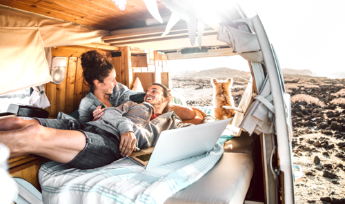 The Ultimate Guide to Van Life Living and Tips for Thriving on the Road