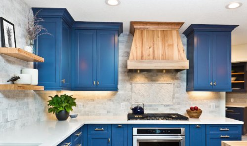 Is It Worth It to Reface Kitchen Cabinets? The Real Deal by RetailMeNot
