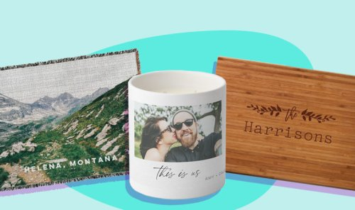 10 Customizable Spring Home Decor Ideas to Save on Now at Shutterfly