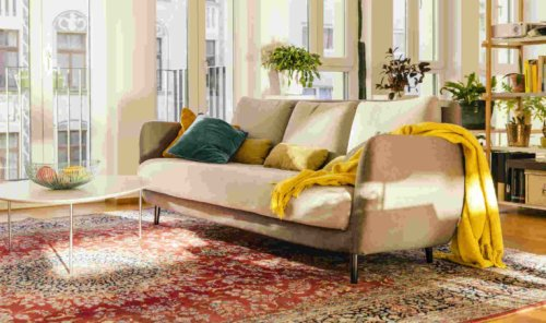 The 7 Best Places to Find Cheap Rugs That Don't Look Cheap
