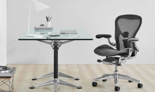 The 9 Best Herman Miller Aeron Chair Alternatives and Dupes