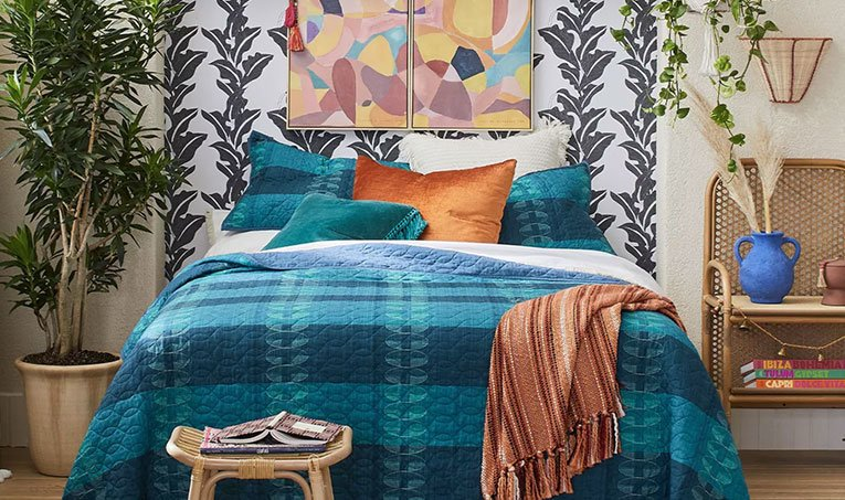 7 Most-Wanted Picks From Jungalow by Justina Blakeney for Target Collab