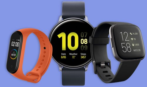The Best Fitness Trackers and Smartwatches Under $300 for 2021