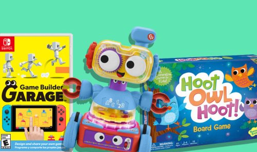 The Top 10 Educational Toys From Walmart For Kids of All Ages