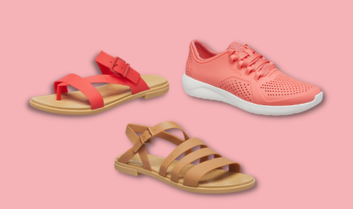 10 Surprisingly Stylish Cheap Crocs Shoes You Won't Be Embarrassed to Wear in Public