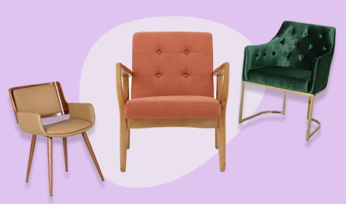 10 Cheap Accent Chairs Under $200 That Instantly Upgrade a Room