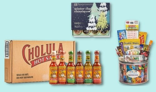 10 Best Gift Baskets For the Holidays That Aren't Boring