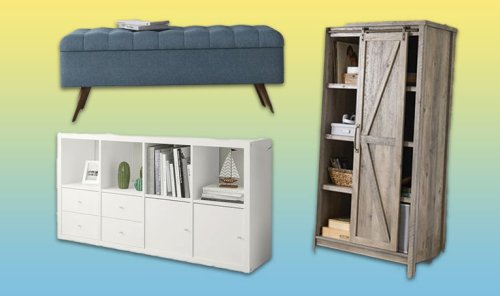 5 Stylish Storage Furniture Solutions to Declutter Any Space