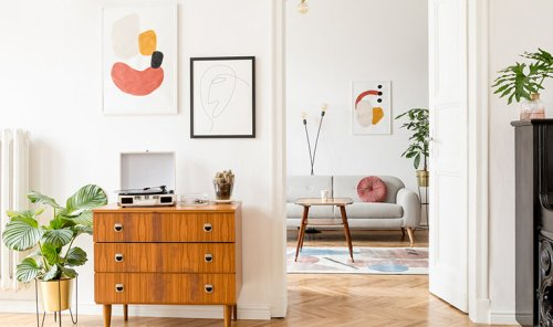 8 Easy Ways to Refresh Your Home This Year