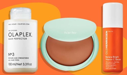 28 Best Things to Buy During the 2021 Sephora Spring Savings Event