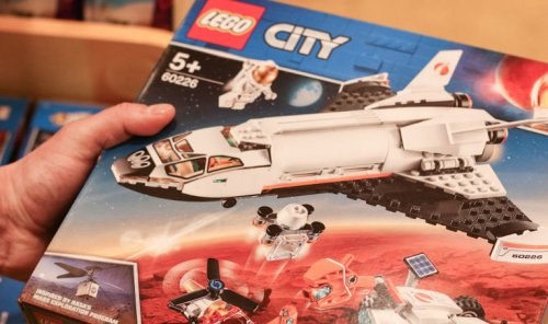 6 Ways to Buy LEGO On Sale The Real Deal by RetailMeNot