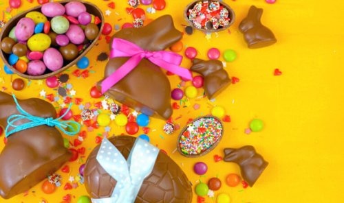 Survey: The Top Easter Candies for 2021 Revealed