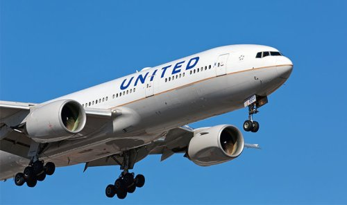 United Is Offering One-Way Fares As Low As $31.40 on Pi Day