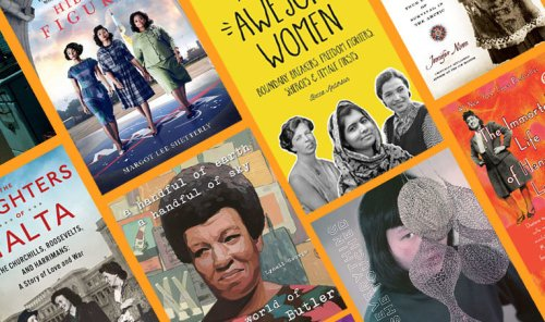 16 Must-Read Biographies About Inspiring Women