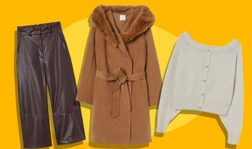 H&M Fall Fashion Looks on Sale That We're Shopping ASAP