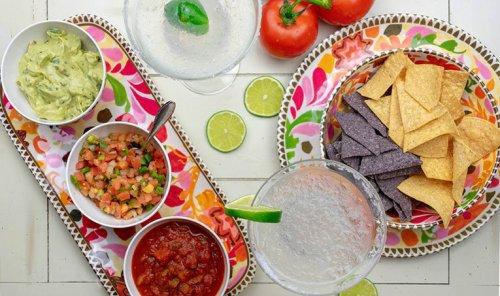 Cinco de Mayo Restaurant Specials on Tacos, Margaritas and More