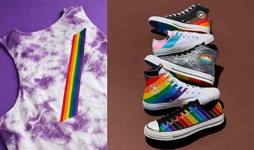 33+ Pride Collections and Products to Celebrate With