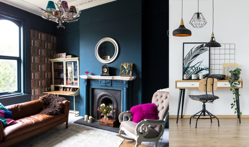 A Guide to the Year's Top Decor Trends, According to Expert Designers