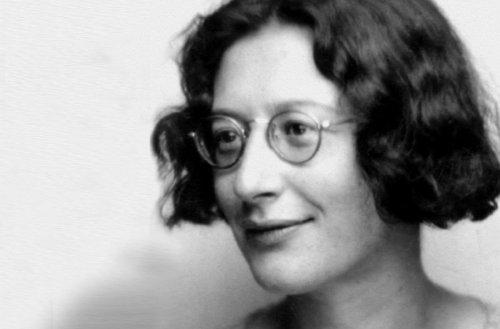 Une anarchiste mystique : Simone Weil ou la passion de la justice