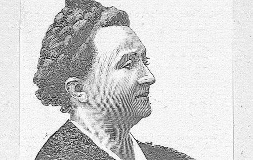 Madeleine Brès, première femme médecin en France