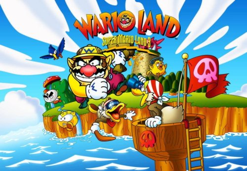 Wario Land: Super Mario Land 3 Was Great Because It Let You Be the Bad Guy – Retrovolve
