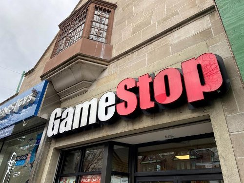 Exclusive: GameStop initiates search for new CEO - sources