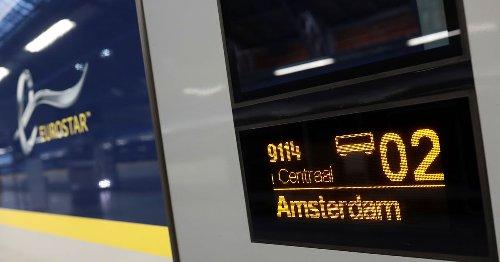 Eurostar strikes deal with lenders to refinance debt - The Telegraph