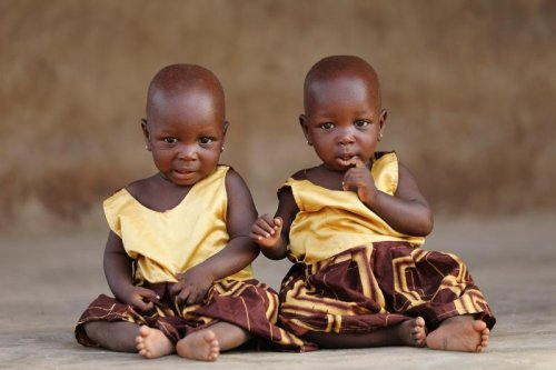 Nigeria's twin town ponders cause of multiple births
