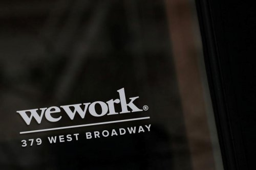 Window closing fast for WeWork parent to launch IPO this year