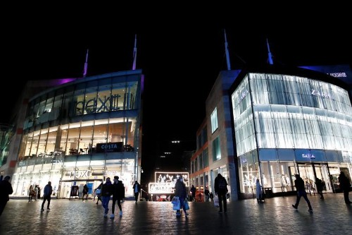 Hammerson gets less than half of Q1 rent as COVID-19 curbs tighten
