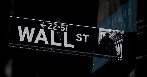 Wall Street slips off record highs, Tesla drops after fatal crash