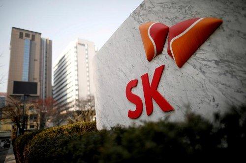 S.Korean battery makers agree $1.8 billion settlement, aiding Biden's EV push