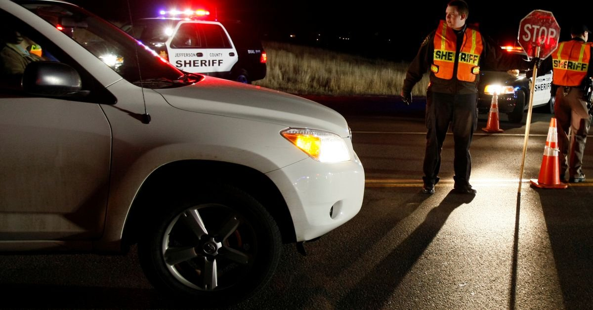 U.S. Senate bill seeks to require anti-drunk driving vehicle tech