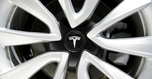 Tesla's China-made vehicle sales surge 29% in May - auto association