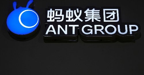 China's revamp of Ant dents investor appetite for IPO revival