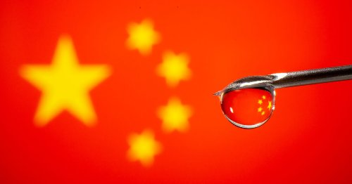 Chinese firm's COVID-19 drug claims draw skepticism