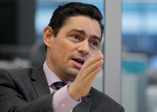 Venezuela bypassing U.S. sanctions through Europe, opposition envoy says