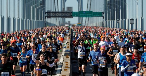 New York City Marathon returns after 2020 COVID-19 cancellation