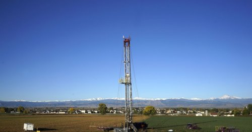 Rocky Mountain high: U.S. looks to Colorado for methane emissions policy