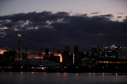 UK economy could shrink by the most in 300 years in 2020